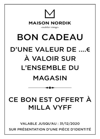 Bon-Cadeau-Maison-Nordik