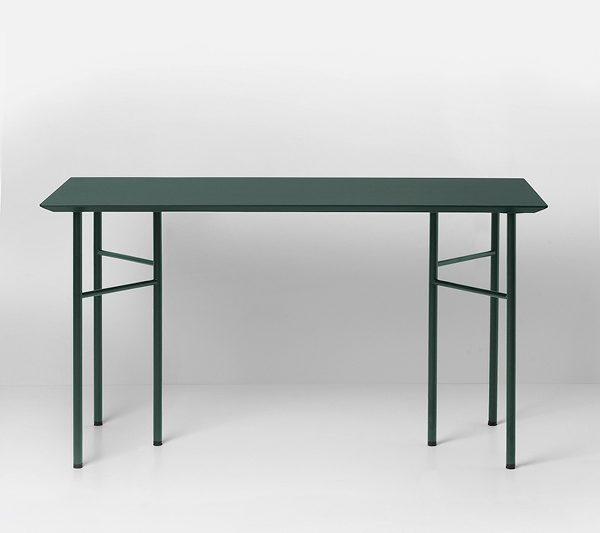 ferm living mingle table bureau designer denemark
