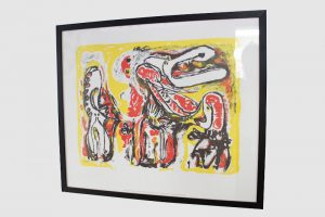 artiste poster danemark aster jorn silkeborg kunstmuseum maison nordik paris
