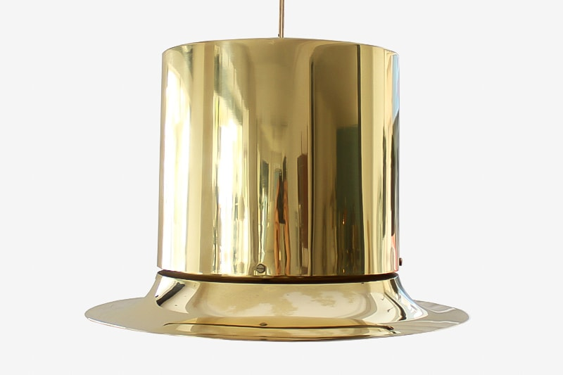 luminaire suspension lumière lampe vintage hans agne jakobsson danemark design maison nordik paris