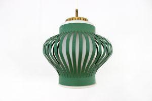 luminaire suspension lumière lampe vintage Svend Aage Sorensen danemark design maison nordik paris