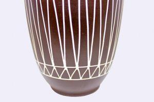 danish modern vintage teck palissandre rio années 50 années 60 années 70 mobilier ancien danois danemark scandinave maison nordik paris meubles design vase céramique décoration