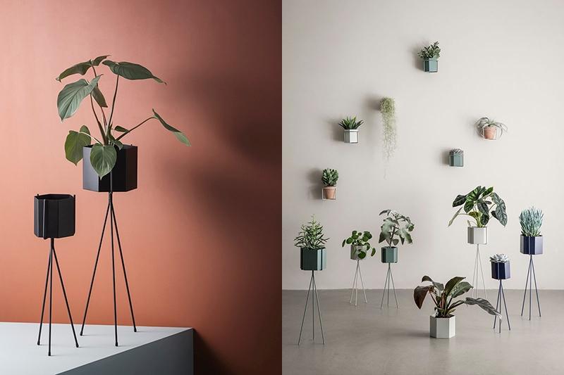 objet maison nordik paris ferm living cache pot decoration danemark