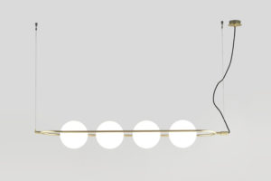 danish modern vintage teck palissandre rio années 50 années 60 années 70 mobilier ancien danois danemark scandinave maison nordik paris meubles décoration design designer aromas del campo abbacus c1258 applique lampe lumière luminaire éclairage suspension