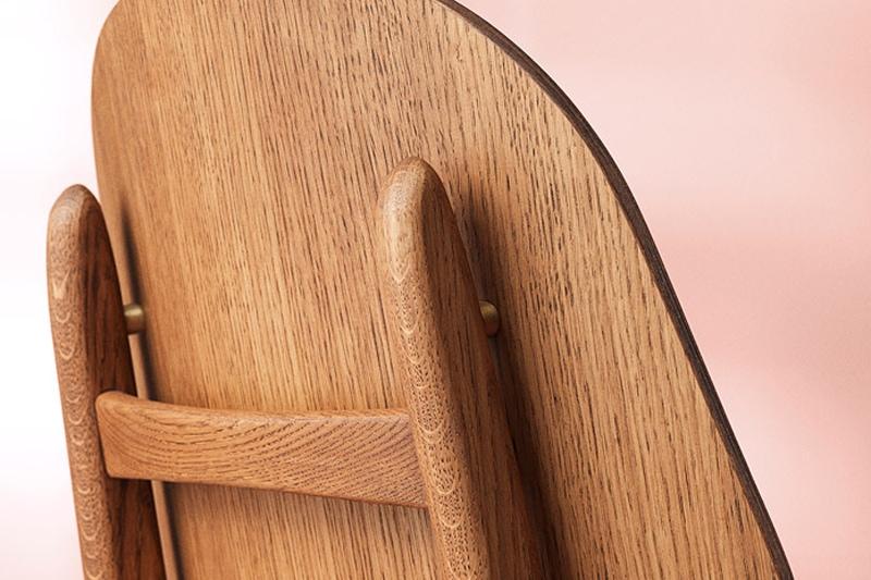 danish modern mid century vintage teck palissandre rio années 50 années 60 années 70 mobilier meuble ancien danois danemark scandinave maison nordik paris meubles décoration design designer hans olsen warm nordik noble chair fauteuil assise chaise s'assoir siège