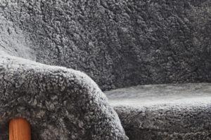 danish modern mid century vintage teck palissandre rio années 50 années 60 années 70 mobilier meuble ancien danois danemark scandinave maison nordik paris meubles décoration design designer hans olsen warm nordik fried egg fauteuil assise chaise s'assoir siège