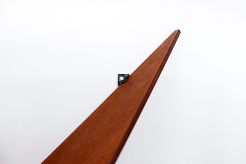 danish modern mid century vintage teck palissandre rio années 50 années 60 années 70 mobilier meuble ancien danois danemark scandinave maison nordik paris meubles décoration design editeur Dansk design designer poul cadovius étagère en teck modèle butterfly