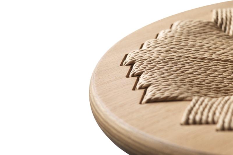 danish modern mid century vintage teck palissandre rio années 50 années 60 années 70 mobilier meuble ancien danois danemark scandinave maison nordik paris meubles décoration design editeur fdb designers Jørgen Bækmark tabouret de bar modèle J165B J165C assise s'assoir siège chaise fauteuil