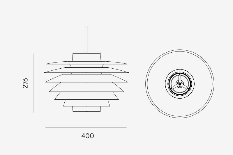 danish modern mid century vintage teck palissandre rio années 50 années 60 années 70 mobilier meuble ancien danois danemark scandinave maison nordik paris meubles décoration design editeur lyfa designer sven middelboe suspension modèle verona en aluminium blanc mat lampe luminaire éclairage